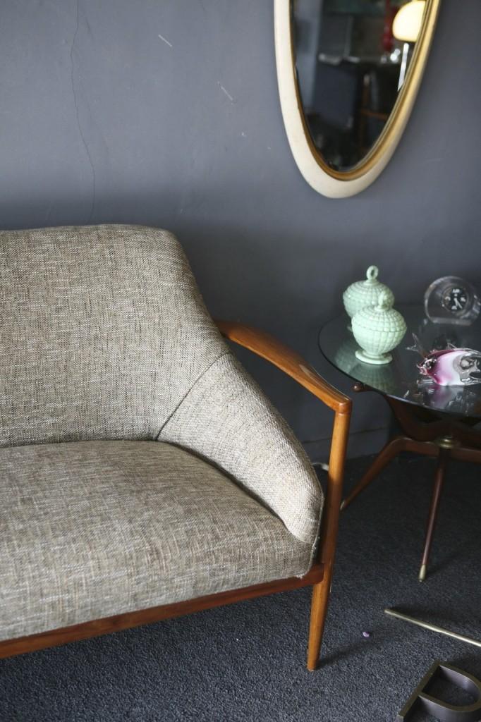 divano finlandese vintage