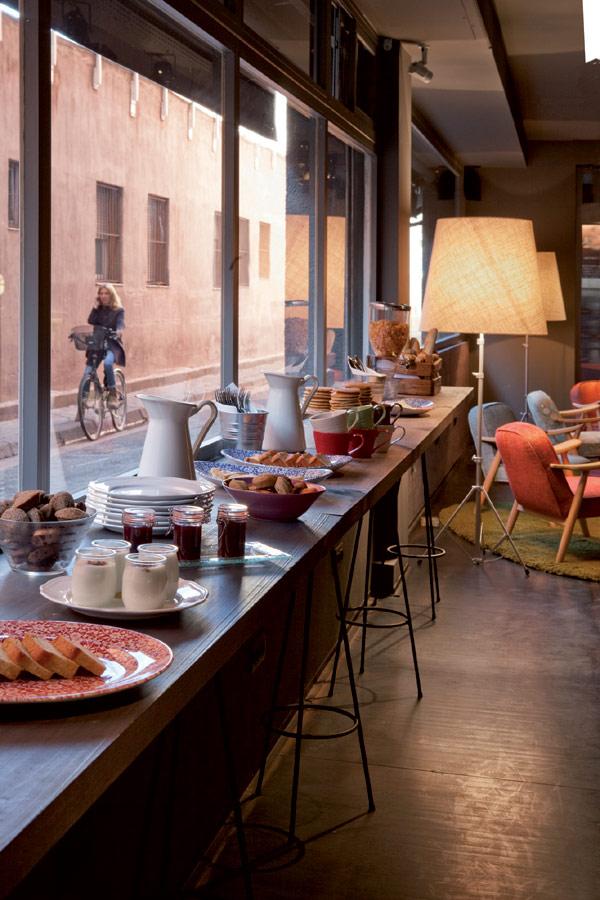 design hotel a Barcellona