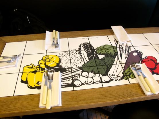 design ristorante