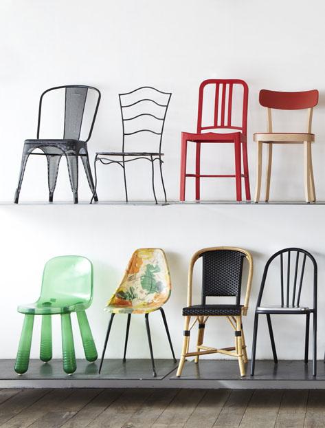Negozio online sedie appunti da autodidatta for Negozi online design