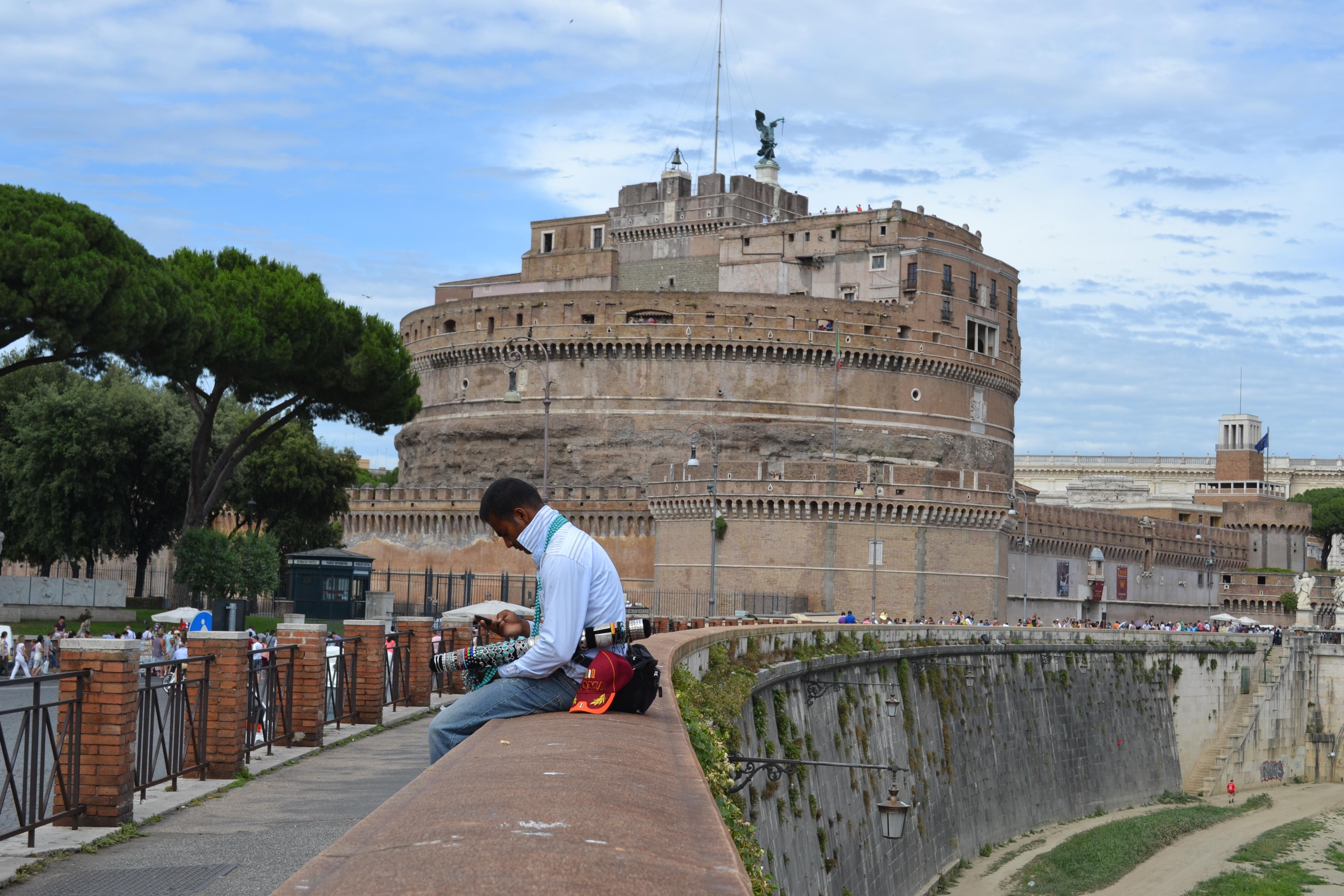 lavoro a Roma