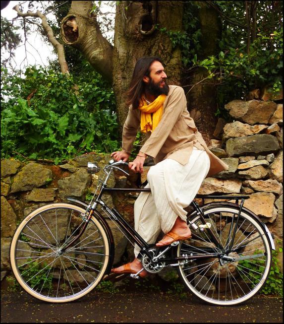 retro biciclette