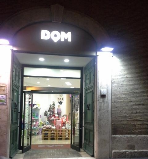 Dom design Roma