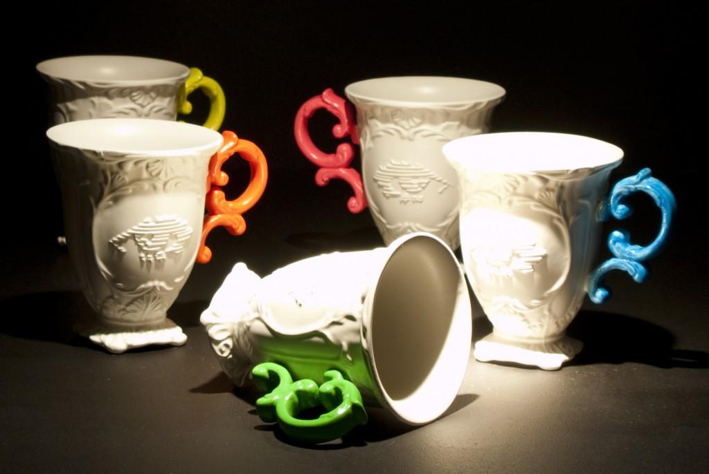 tazze i mug seletti
