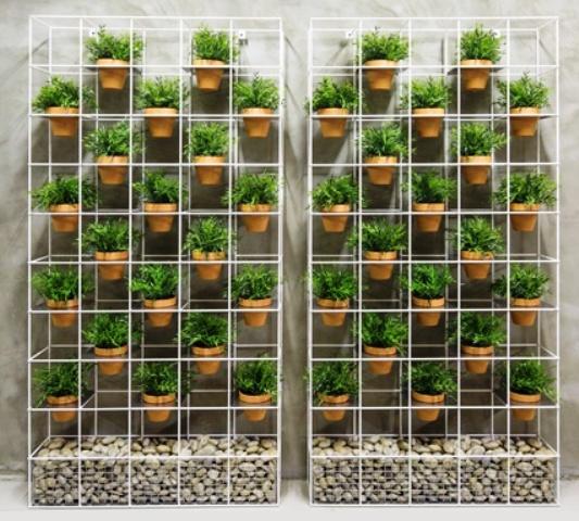 Idee per arredare terrazzo for Piccoli giardini fai da te