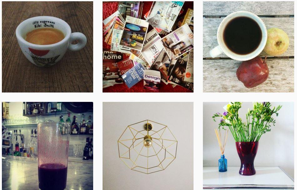 instagram design da seguire