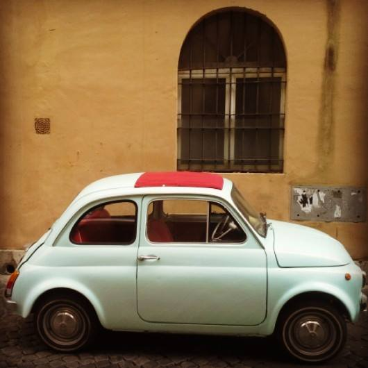 noleggio auto roma centro