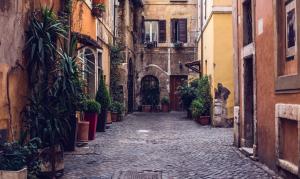 casa vacanze centro storico roma